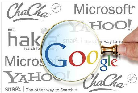 外贸企业海外推广为什么要用搜索引擎