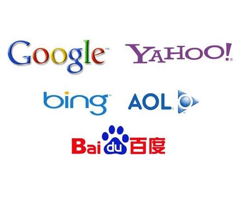 全球十大搜索引擎