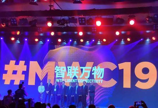 中国加速5G投资布局 2025年将占全球5G连接数1/3